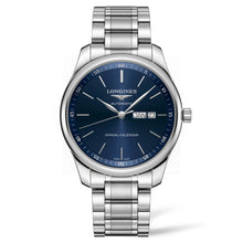 Load image into Gallery viewer, Longines Master Collection - Blue Dial Men's watch 42mm