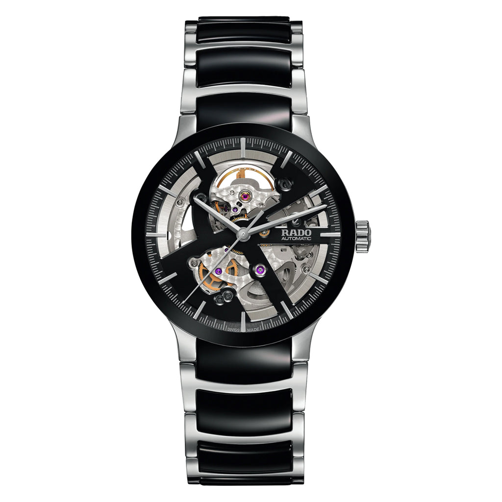 Rado - Centrix Automatic Open Heart - R30178152