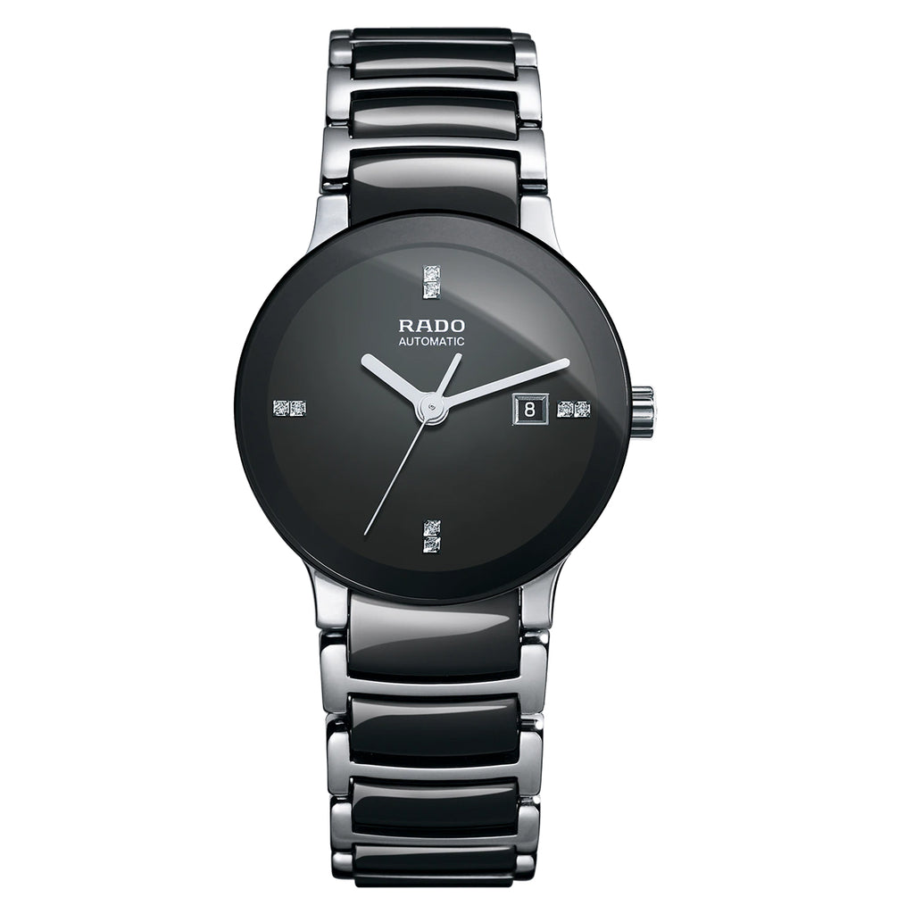 Rado - Centrix Automatic Diamonds - R30942702