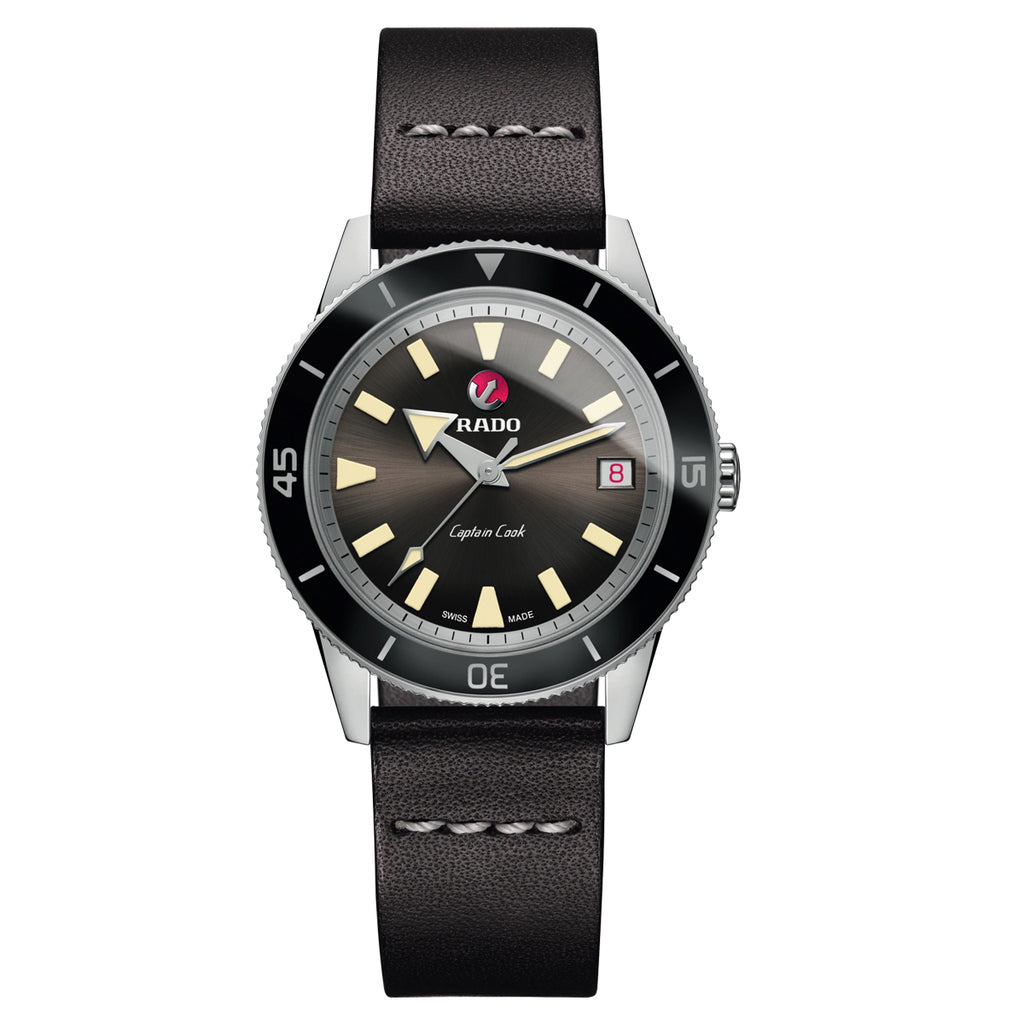 Rado - Captain Cook Automatic - R32500305