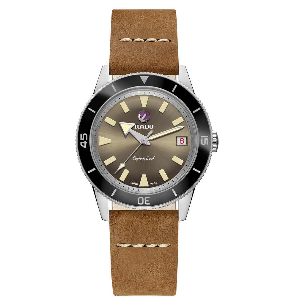 Rado - Captain Cook Automatic - R32500315