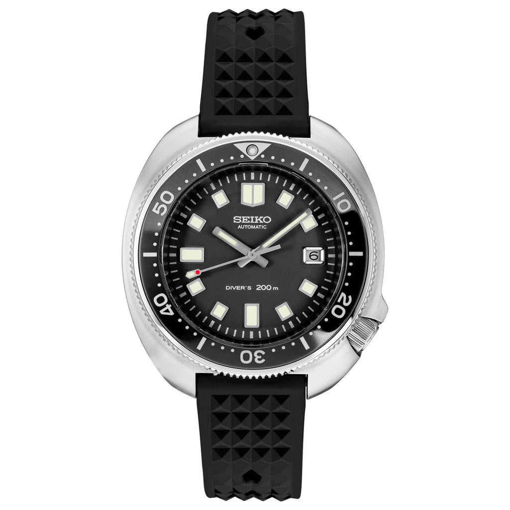 Seiko - The 1970 Diver's Re-creation Limited Edition 2500 pieces - SLA033