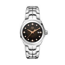 Load image into Gallery viewer, Tag Heuer - Link Lady - 32mm Diamond Dial watch - WBC131F.BA0649
