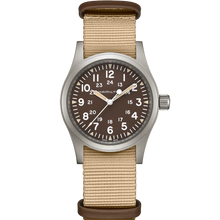 Load image into Gallery viewer, Hamilton Khaki Field Mechanical watch 38mm