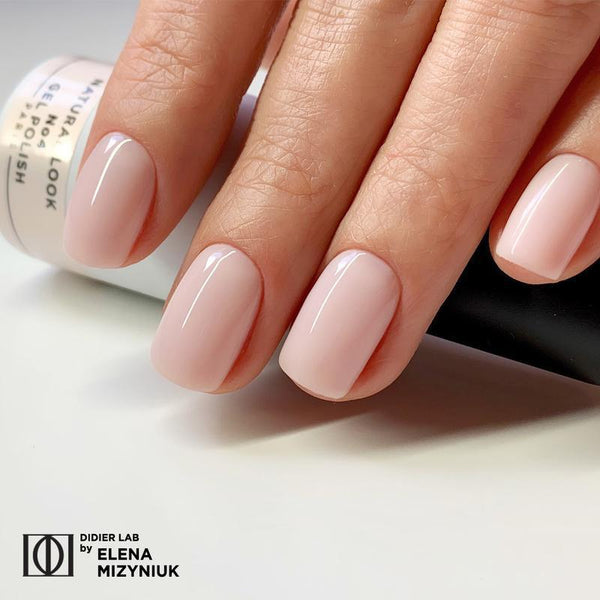 Gel Polish Didier Lab Natural Look No.4
