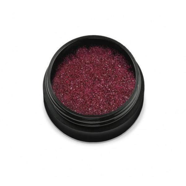 "Didierlab Decor Nail glitter ""Didier Lab"", deep red (96801), 2,5g"