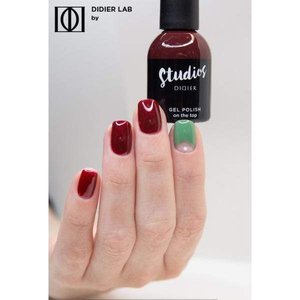 Didierlab Gel Nail Polish Studios Gel polish Studios, on the top, 8ml
