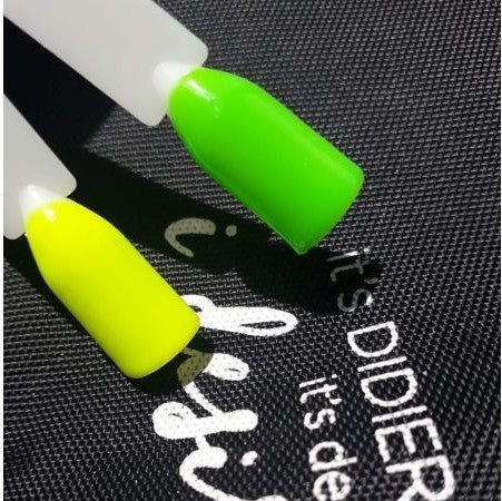 Gel nail polish Studios, Neon Green, 8ml