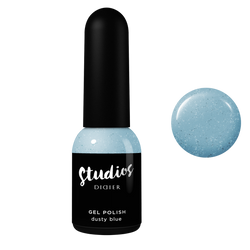 Gel nail polish Studios, dusty blue, 8ml