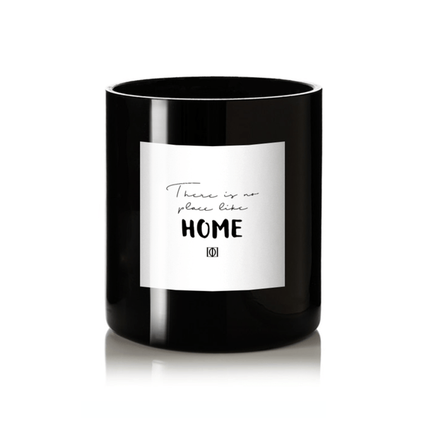 "Didierlab Home Decoration Standart  candle ""Didier Lab"", HOME, 240gr"