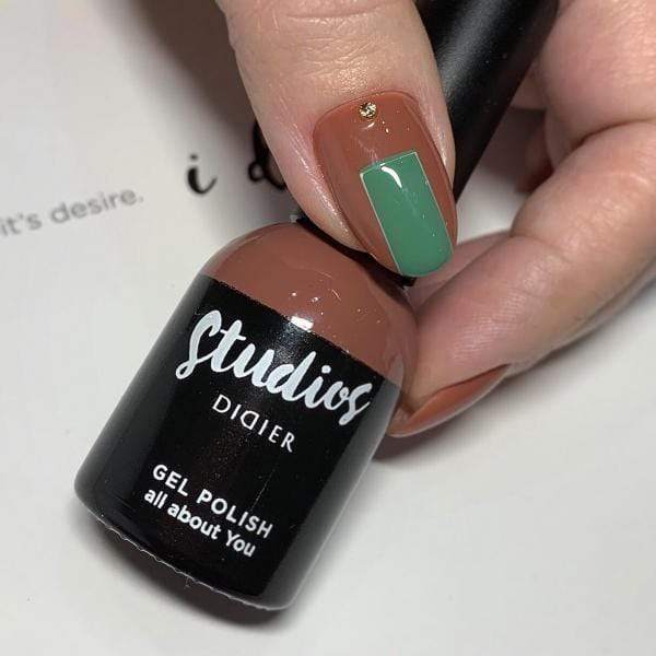 Didierlab Studios Didier Gel Polish, All about you, 8ml
