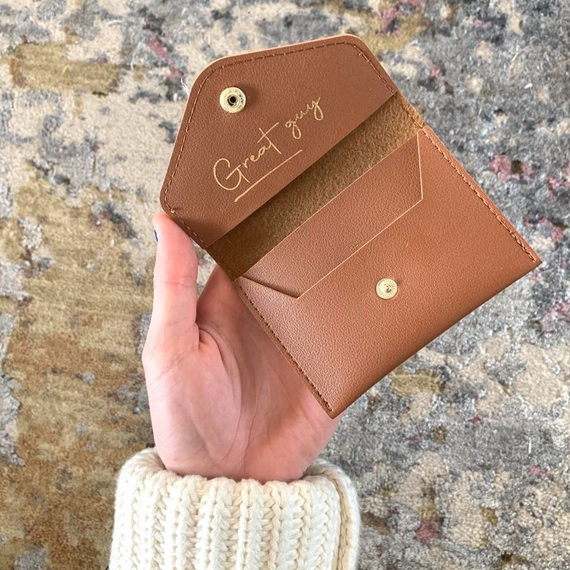 Big Spender Pocket Wallet