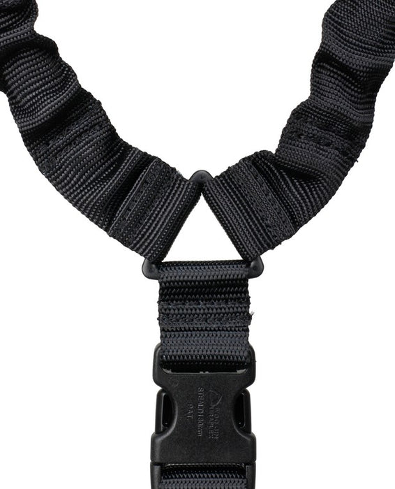 Sangle arme 1 point TT Single Sling noir | TASMANIAN TIGER