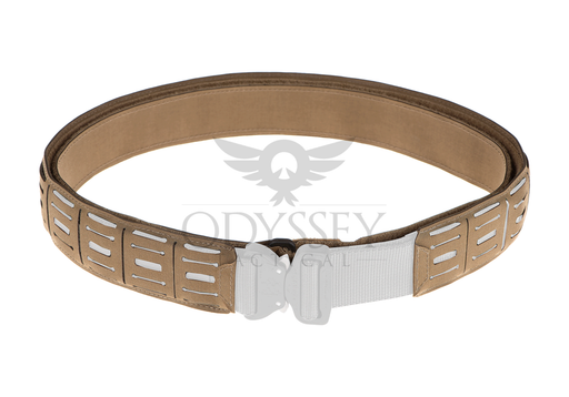 Ceinture tactique PT5 Low Profile Tactical Belt Coyote Brown | TEMPLARS GEAR
