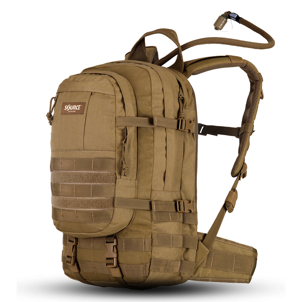 Sac à dos Assault 20L Hydration Cargo Pack | SOURCE