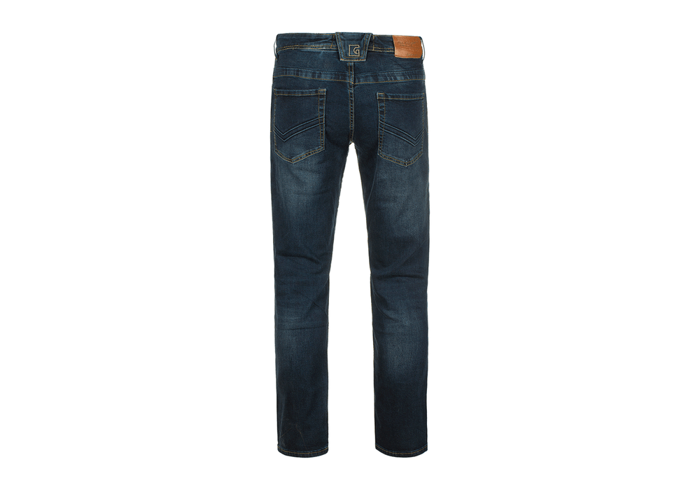 Jean tactique Blue Denim Tactical Flex Jeans Midnight Washed | CLAWGEAR