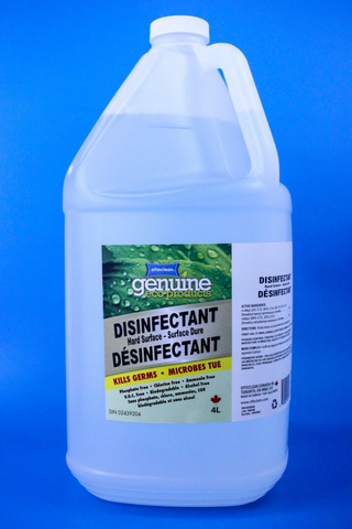 Natural Disinfectant Newmarket