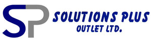 Solution Plus Outlet Ltd