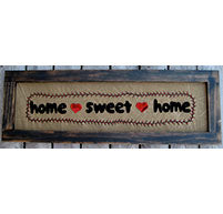 Home Sweet Home Kit by Plays With Wool