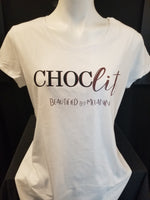 Tshirt-JD- ChocLIT
