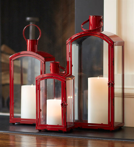 Lanterns (Set of 3) 15