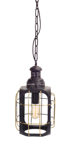 Lantern Pendant Light 60