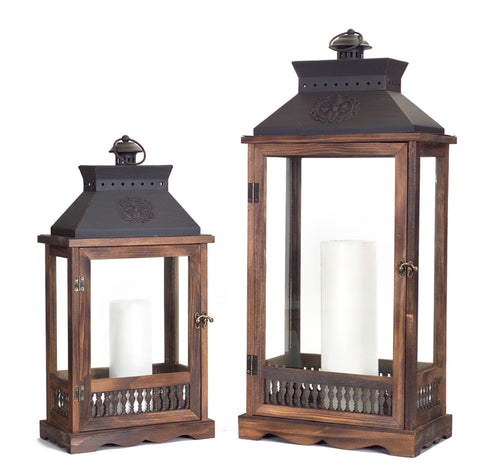 Lanterns (Set of 2) 21