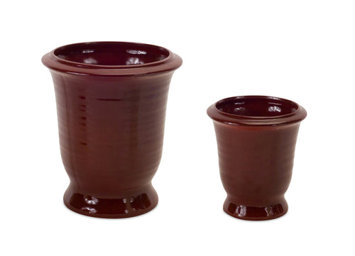 Pots (Set of 2) 5.5
