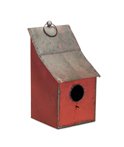 Birdhouse (Set of 2) 17