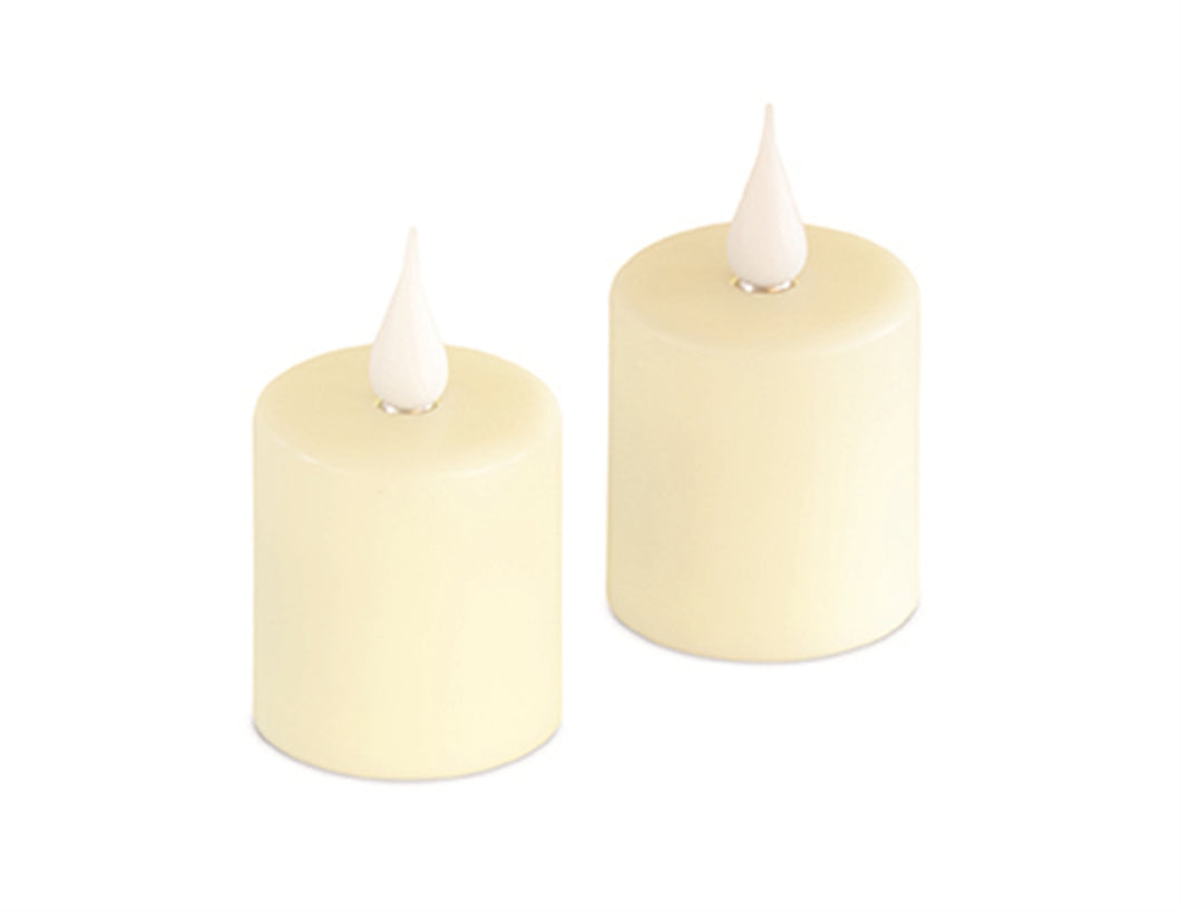 Candle (Set of 2) 4
