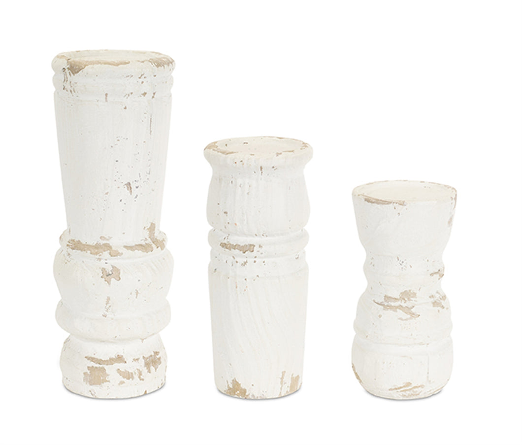 Candle Holder (Set of 3) 10.5