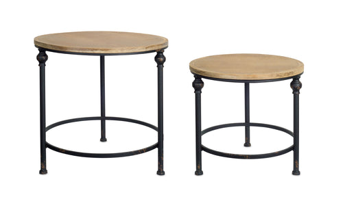 Table (Set of 2) 17