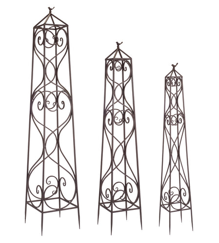Trellis (Set of 3) 49