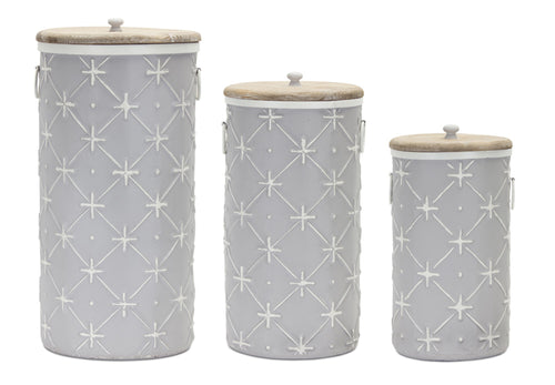 Canister (Set of 3) 14