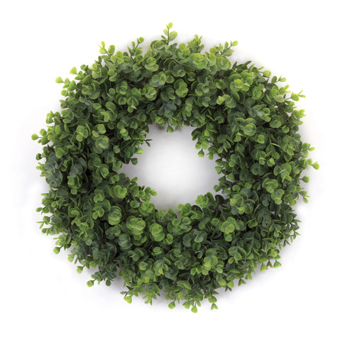 Eucalyptus Wreath 18