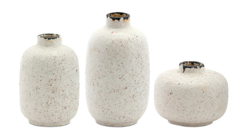 Mini Vase (Set of 6) 3.5