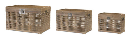 Crate (Set of 3) 15.5