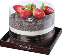 Le Patissier Tiramisu Whole Cake Towel Cake