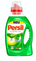 Persil Universal Gel Detergent (18 Load) Case of 8 Bottles