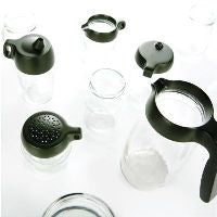 Jar Tops (Set of 5) by Jorre van Ast