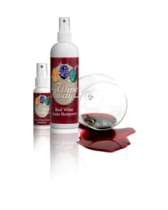 Wine Away Red Wine Stain Remover 12 Ounce Spray Bottle