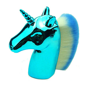 Unicorn Dust Brush / Blue