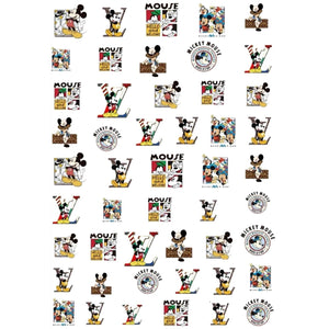 Cartoons Swag #2 Nail Stickers