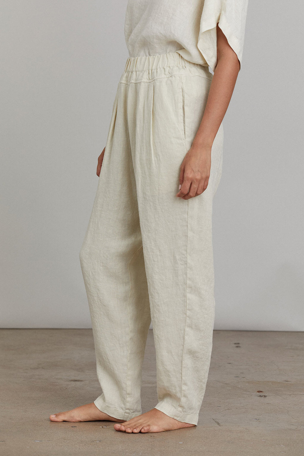 CARPENTER PANTS / L-CP12 / CLOUD