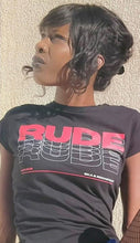 Load image into Gallery viewer, Alpheus 'Rude' Tee Women's