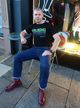 Load image into Gallery viewer, Alpheus 'Rude' Tee Men's