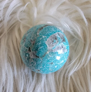 Best Crystal for you | Amazonite Sphere