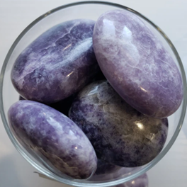 Best Crystal For you | Lepidolite | Chakra