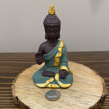 Load image into Gallery viewer, Mini Buddha Figurine
