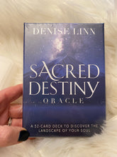 Load image into Gallery viewer, Sacred Destiny Oracle - Denise Linn